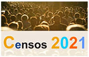 Population Census 2021 Logo